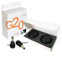 LED & Adapter Kit
